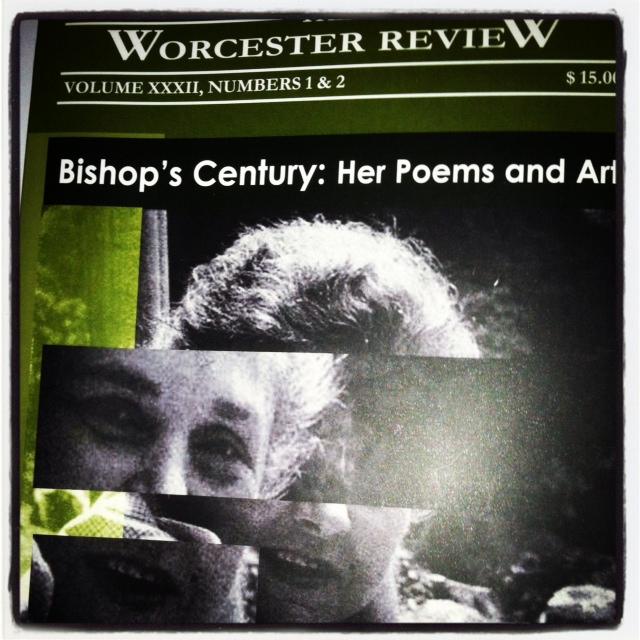 Essay on the fish by elizabeth bishop