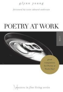Poetry at Work cover