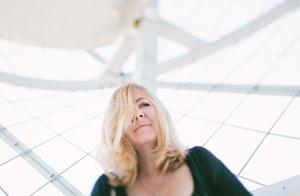 Erin Belieu (photo by Gesi Schilling)